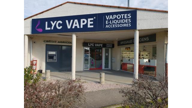 LYC VAPE MONDONVILLE ( 31 )