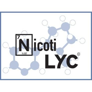 NICOTI LYC Nicotine 20 mg