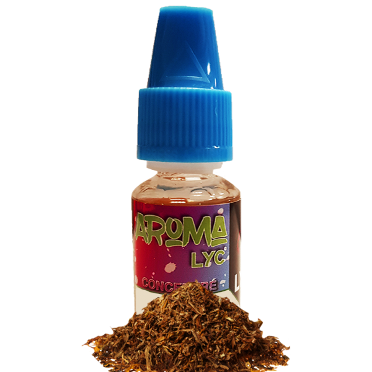 Arôme RY4 10 ml pour DIY