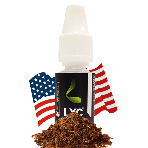 E-LIQUIDE MANHATTAN by LYC LAB